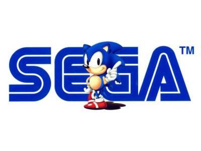 Símbolo Sega