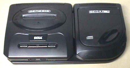Sega-CD-model-2