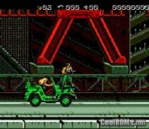 Midnight Resistance (Japan) (2)