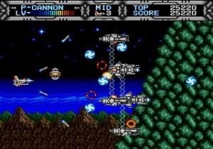Resultado - Votação: Melhores do Mega Drive