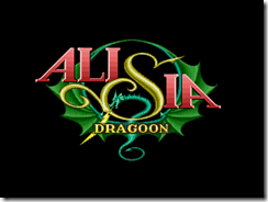 Alisia Dragoon000