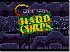 Contra - Hard Corps (U) [!]000