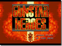 Gunstar Heroes001