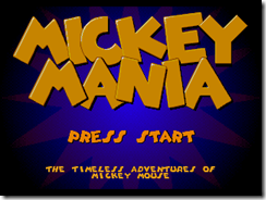 Mickey Mania - Timeless Adventures of Mickey Mouse000