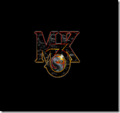Mortal Kombat 3001