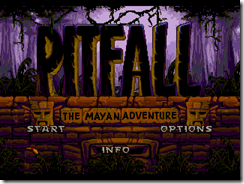 Pitfall - The Mayan Adventure001