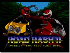 Road Rash 2000