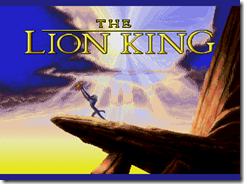 The Lion King000