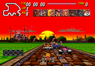 139488-street-racer-genesis-screenshot-on-the-grid-to-start-the-first