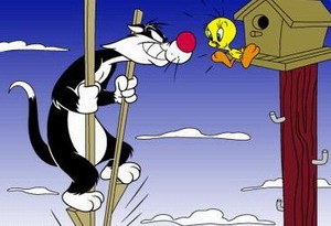 Tweety-Bird-and-Sylvester-3