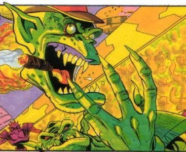mutant league bring me the head stc
