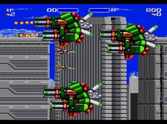 Aero Blasters (Japan)000