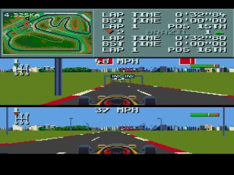 F1 World Championship000