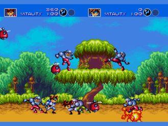 Gunstar Heroes000