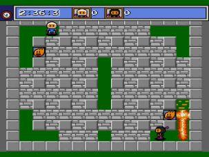 Mega Bomberman000