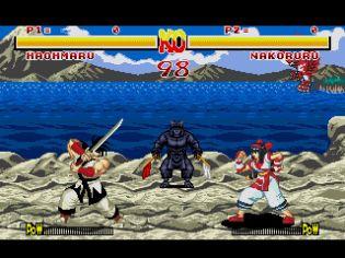 Samurai Shodown000