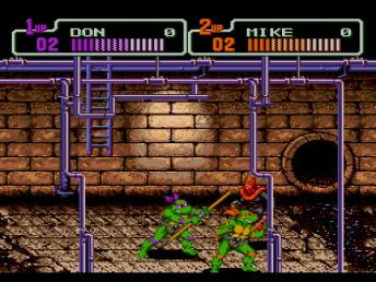 Teenage Mutant Ninja Turtles - The Hyperstone Heist000