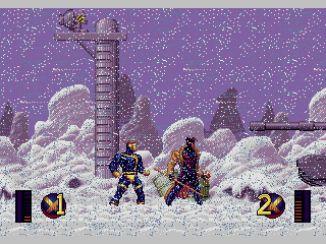 X-Men 2 - Clone Wars000