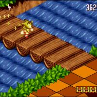 Hacks de Jogos para Mega Drive