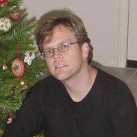 Vectorman - Entrevista com Richard Karpp