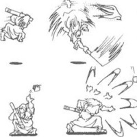 Samurai Shodown - Golpes